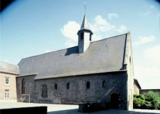 De kerk van Hunnegem